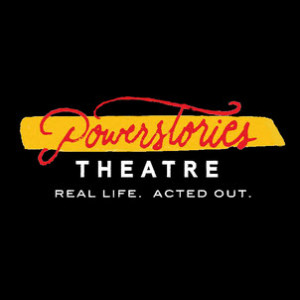 PowerStories Theatre -- LOGO
